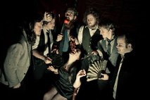 LOUIS BARABBAS & THE BEDLAM SIX